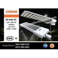 Lampu Jalan PJU LED OSRAM LEDENVO PLUS -90W AC