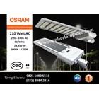 Lampu Jalan PJU LED OSRAM LEDENVO PLUS -210W AC 6