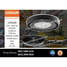Lampu High Bay OSRAM Gino LED 120 Watt