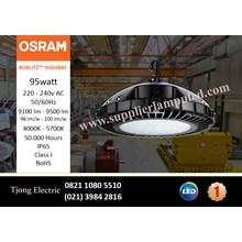 Lampu High bay LED OSRAM ROBLITZ -95 W AC