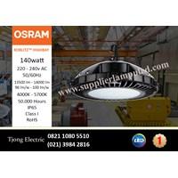 Lampu High bay LED OSRAM ROBLITZ -140 W AC