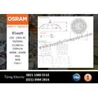 Lampu High bay LED OSRAM ROBLITZ SE - 85 W AC 1