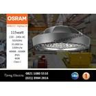 Lampu High bay LED OSRAM ROBLITZ SE - 115 W AC 2