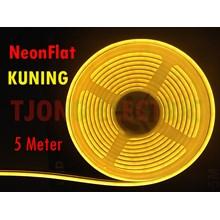 Lampu Neonflat kuning