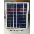 Lampu sorot 60w solarcell 2