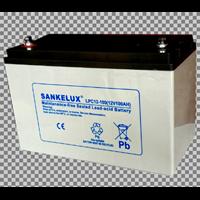 Battery Sankelux LPC12-100Ah