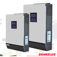UPS Sankelux Hybrid Power
