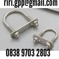 Clamp Pipe 1