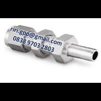 Bulkhead Reducer Connector Swagelok 1