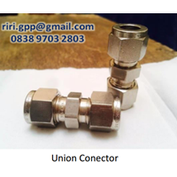 Jual Union Connector 2