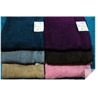Magnolia Emerald List Towel 1