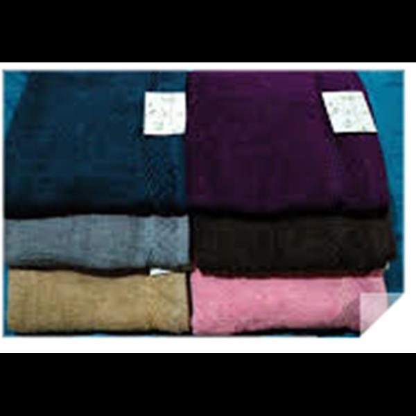 Magnolia Emerald List Towel 1