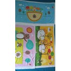 Handuk Merah Putih Kids Printing  1