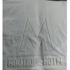 Handuk dan perlengkapan hotel  2