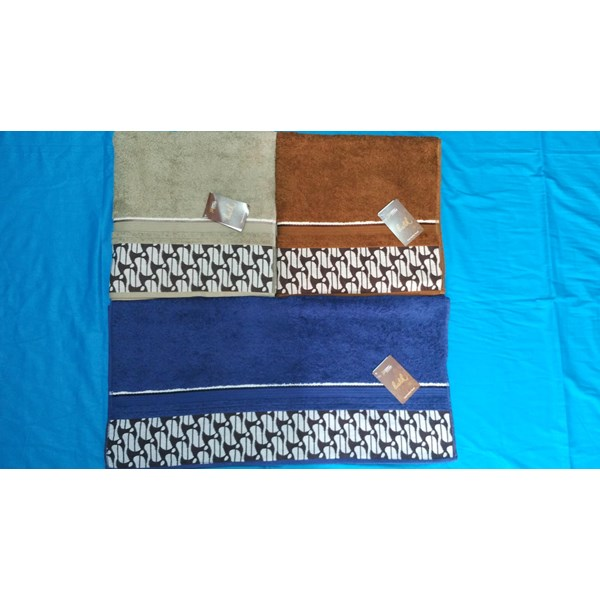 Towel Terry Palmer Batik List 11