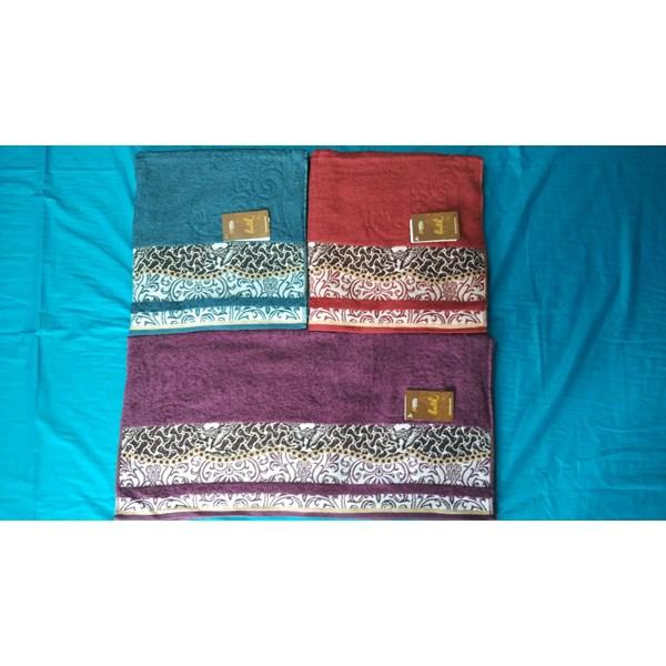 Towel Terry Palmer Batik List 12