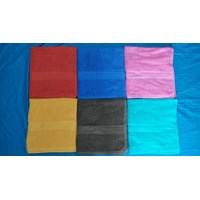 Mutia Plain Towels