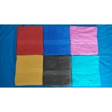 Mutia Plain Towels