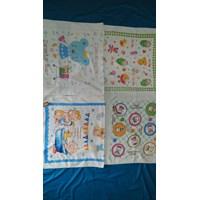 Chalmer Baby Towel Printing