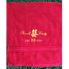 Towel Embroidery  5