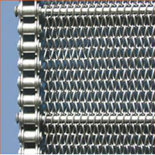 Spiral Wiremesh With Chain