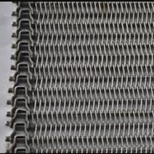 Wiremesh With Special Chain