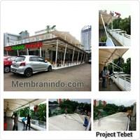 Service Tenda Membrane 1