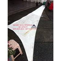 Jual Service Tenda Membrane 2