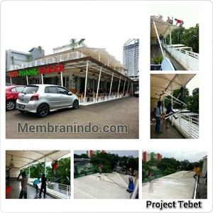 Service Tenda Membrane