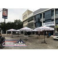 Tenda Payung + Meja Untuk Promosi  Murah 5