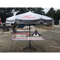 Jual Tenda Payung + Meja Untuk Promosi  2