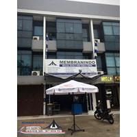 Distributor Tenda Payung + Meja Untuk Promosi  3