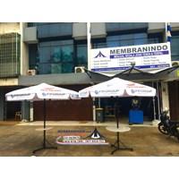 Beli Tenda Payung + Meja Untuk Promosi  4