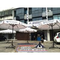 Tenda Payung + Meja Untuk Promosi  1