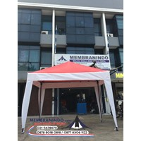Jual Tenda Cafe Bazar 2