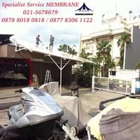 Distributor Perbaikan Tenda Membrane 3