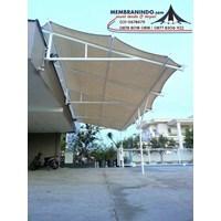Jual Perbaikan Tenda Membrane 2
