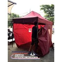 Jual Tenda Lipat Super Praktis 2