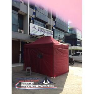 Tenda Lipat Super Praktis