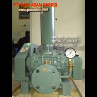 Root Blower Pompa Aerator Untuk Stp Ipal & Tambak