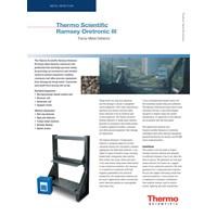 Distributor Ramsey Oretronic Iii Metal Detector 3