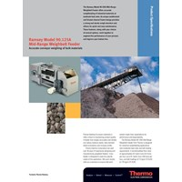 Thermo Ramsey Coal Feeder Murah 5