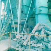 Jual Dust Collector 2