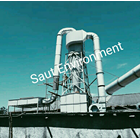 Cyclone Dust Collector 1