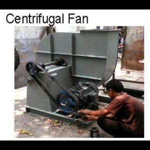 Blower Centrifugal fan