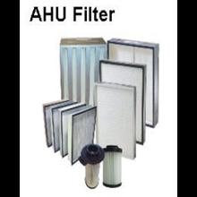 Filter AHU