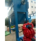 Filter Press mesin 3