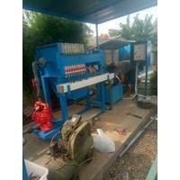 Filter Press mesin