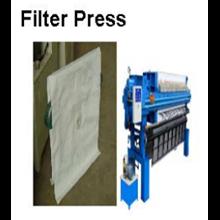 machine Filter Press