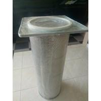 Dari filter catridge dust collector 1